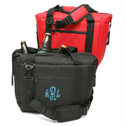 Woman's 12-Pack Cooler Bag