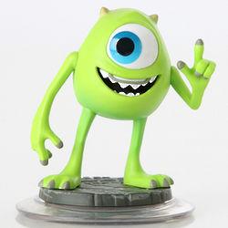Disney Infinity Mike Wazowski Figure