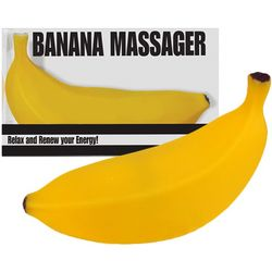 Banana Massager