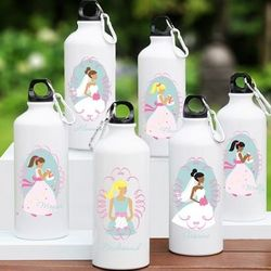 Personalized Goin' to the Chapel Water Bottle