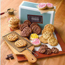 Pick 24 Homemade Cookies Gift Box