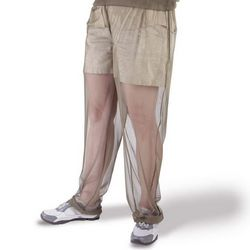 Wearable Mosquito Net Pants