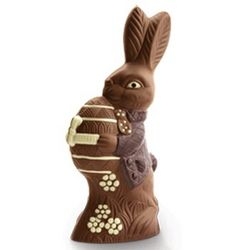 Mr. Goodtime Chocolate Easter Bunny