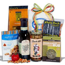 Salad Sampler Gift Basket