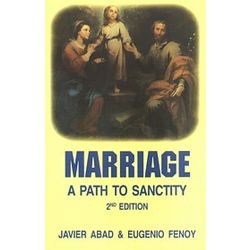 Marriage - A Path to Sanctity Book