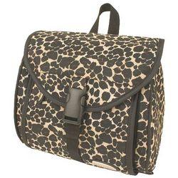Leopard Toiletry Kit