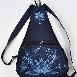 In Bloom Convertible Backpack