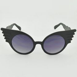 Retro Wings Sunglasses