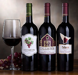 California Cabernet Assortment Gift Box