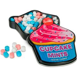 Cupcake Icing Flavored Mints