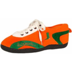 Miami Hurricanes Youth All Around Slippers