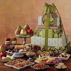 Super Grand Deluxe Gift Tower of Treats