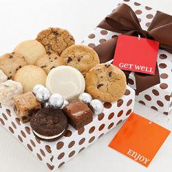 Classic Cookie Treats Gift Box