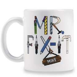 Mr. Fix-It Mug