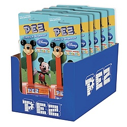 Disney Pez Dispensers