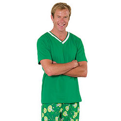 Golf Pajamas for Men