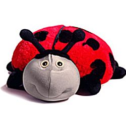 Lily the Ladybug Zoobie