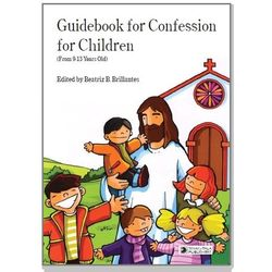 Guidebook for Confession for Children