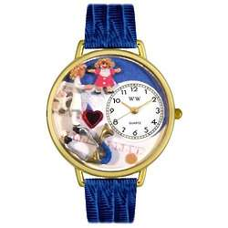 Pediatrician Watch with Miniatures