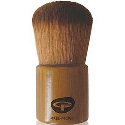 Bamboo Make-up Brushes