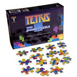 Mini Tetris Jigsaw Puzzle