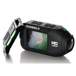 HD Ghost Action Digital Camcorder