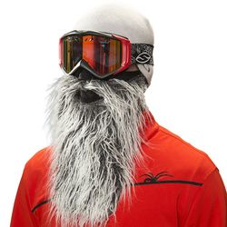 Harlee Gray Ski Mask