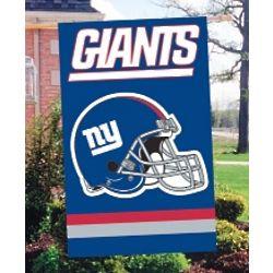 New York Giants Banner Flag