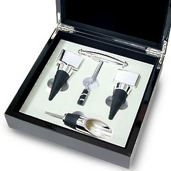 The Wine Afficionado's Gift Set