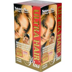 Ultra Hair Plus Tablets