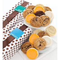 Classic Dozen Cookies Gift Box