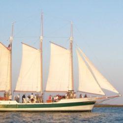 Charleston Tall Ship Sailing Cruise for 1