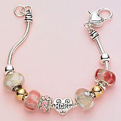 Hope Slide Bracelet