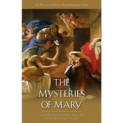 The Mysteries of Mary Book