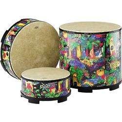 Kid's Rain Forest Gathering Drum