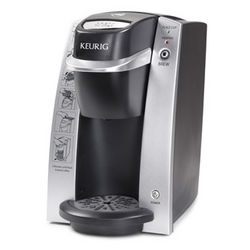 In-Room Office Coffee Brewing System