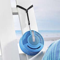 iSound Hang On Speaker