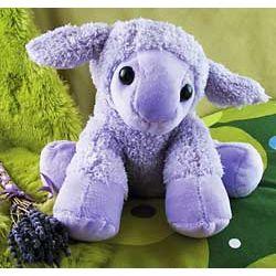 Lovey The Lavender Lamb