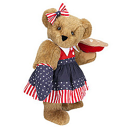 "15"" All American Mom Bear"