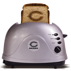ProToast NFL Chicago Bears Toaster