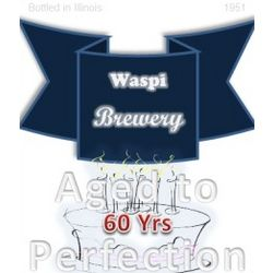 Aged to Perfection Birthday Beer Labels
