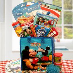 Disney's Mickey Fun House Gift Bag for Kids