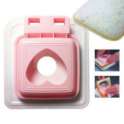 Mini Square Uncrusted Sandwich Press
