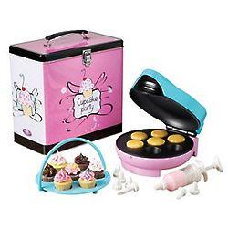 Cupcake Party Gift Set