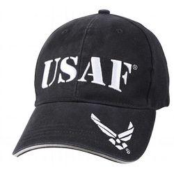 Vintage Blue US Air Force Cap