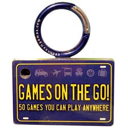 Games on the Go Travel Set