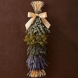 Culinary Herb Swag