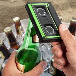 Cassette Bottle Opener