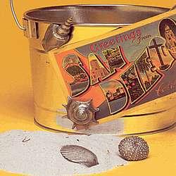 Seashore Magnets