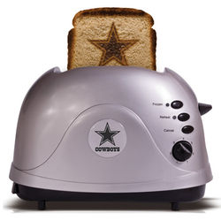 ProToast NFL Dallas Cowboys Toaster